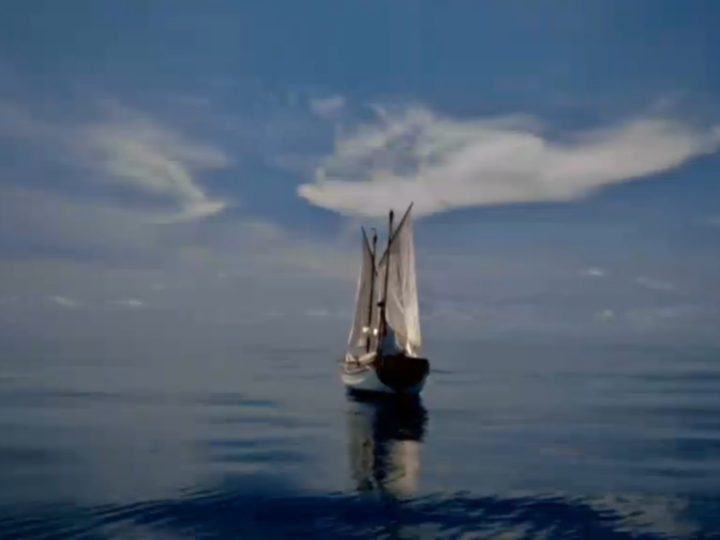 Mutiny – Dying of thirst in the Timor Sea