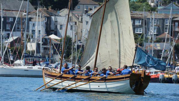 Mutiny Events – Bligh Boat Race 2018