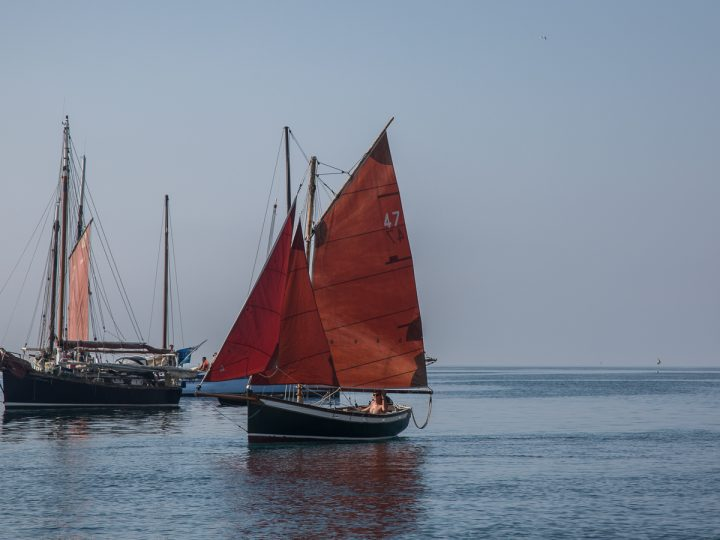 Bounty's End steals the show at Sea Salt Festival