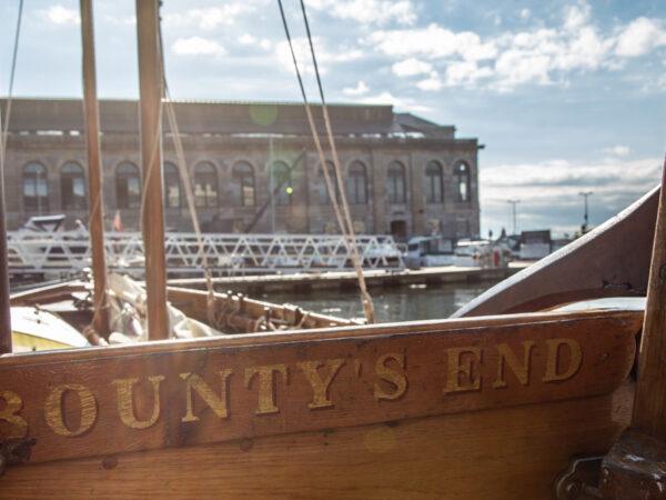 Explore Plymouth